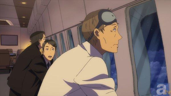 TVアニメ『ガッチャマン クラウズ インサイト』♯10「seeds -シーズ-」より先行場面カット到着-3