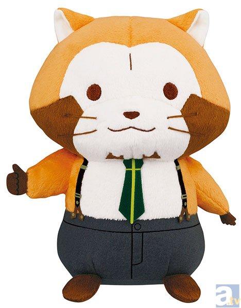 タイバニ×ラスカルの一番くじ7/25より順次販売開始!!