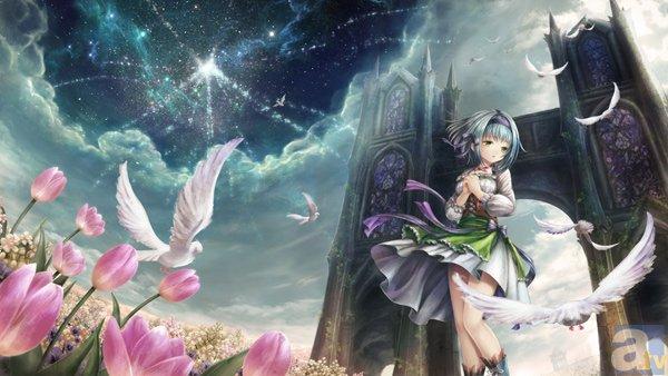 ダークファンタジーRPGアプリ『Diss World』をレビュー
