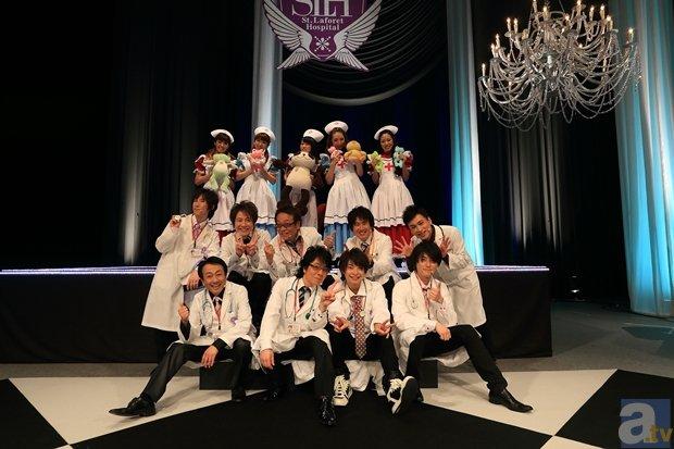 S.S.D.S. 第18回 診察会イベント【夜の部】レポ