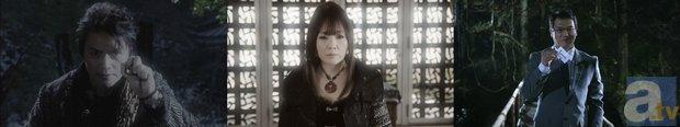 奥井雅美さん、本日放送の『牙狼』第11話に出演決定