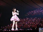 田村ゆかりさん史上最大規模のライブツアーが国立代々木競技場公演にて大盛況のうちに閉幕! セトリも到着!!