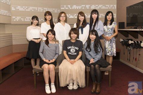 『To LOVEる ダークネス 2nd』キャスト10名のコメ到着