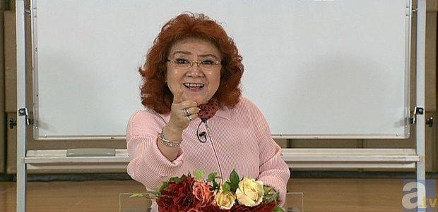 豪華声優陣がNHK講座で講師に! 野沢雅子さんなど8名が参加!