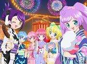 i☆Risが歌う『プリパラ』OPテーマ「ドリームパレード」、オリコンランキングで初のTOP10入り! 気になる順位も発表