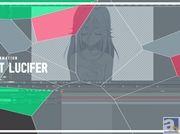新作オリジナルアニメ『コメット・ルシファー』ティザーサイト本日オープン! その詳細はワンフェスで明かされる!?