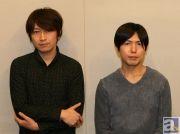 神谷浩史さん・小野大輔さんが、「言ノ葉」とお互いについて語る! 「言ノ葉」CDの魅力を徹底解説