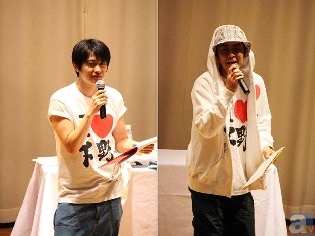 『きまグルTV 第三章』発売記念トークショーレポ