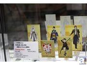『刀剣乱舞』カプセルフィギュアの発売が決定!【ワンダーフェスティバル2015[夏](ワンフェス2015[夏])】