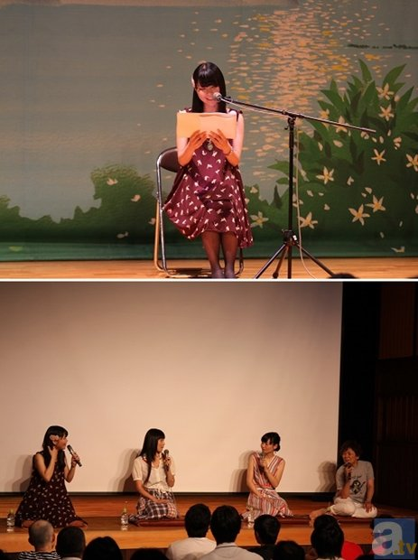福井さん・儀武さん・広橋さん、ももねこ様に祈願する奇祭へ! 「ももねこ様祭」&「桜田麻音ステージショー」公式レポ到着-9
