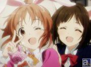 TVアニメ『アイドルマスター シンデレラガールズ』第16話「The light shines in my heart.」より場面カット到着
