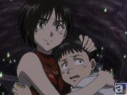 TVアニメ『うしおととら』第6話「あやかしの海」より先行場面カット到着