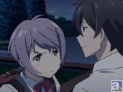TVアニメ『Classroom☆Crisis』♯6「忸怩たる一族」より先行場面カット到着