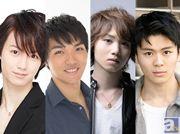 舞台『弱虫ペダル』IRREGULAR~2つの頂上~より、小野田坂道役・小越勇輝さんら追加キャスト4名を発表