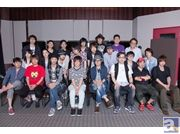 山下大輝さん・森久保祥太郎さん・宮野真守さんらキャスト25名の熱き想いを公開! 『劇場版 弱虫ペダル』キャストコメントが到着