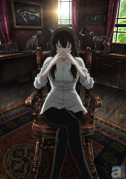 『櫻子さんの足下には死体が埋まっている』九条櫻子