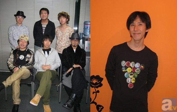 「ファインダーの隻翼」柿原さんキャスト7名のインタビュー到着