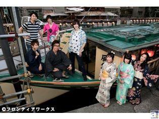 10月28日発売のDVD付きDJCD「斎賀みつきのParadise Heaven」ジャケット画像が到着!