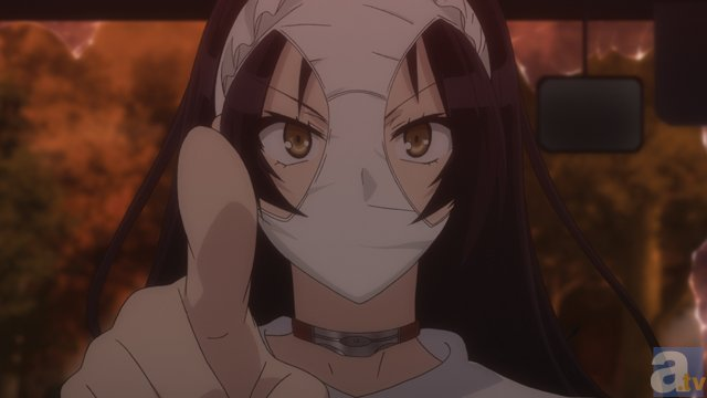 TVアニメ『下セカ』♯10より先行場面カット到着