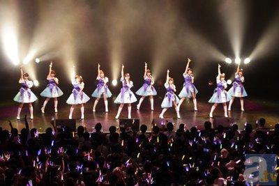 『シンデレラガールズ』「Shine!!」発売記念イベントレポ