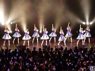出演者も『スターライトステージ』を遊んでいた!? 『シンデレラガールズ』「Shine!!」発売記念イベントレポート