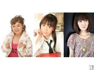 VENUS PROJECTレジェンドライブ第2弾に椎名へきるさん、笠原弘子さん、太田貴子さんの参戦が決定!