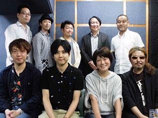梶裕貴さん、櫻井孝宏さんら出演ドラマCD『PEACE MAKER 鐵』六より出演キャストコメント到着