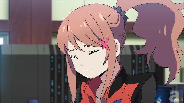 TVアニメ『Classroom☆Crisis』♯12「希望と野望と絶望と」より先行場面カット到着-6