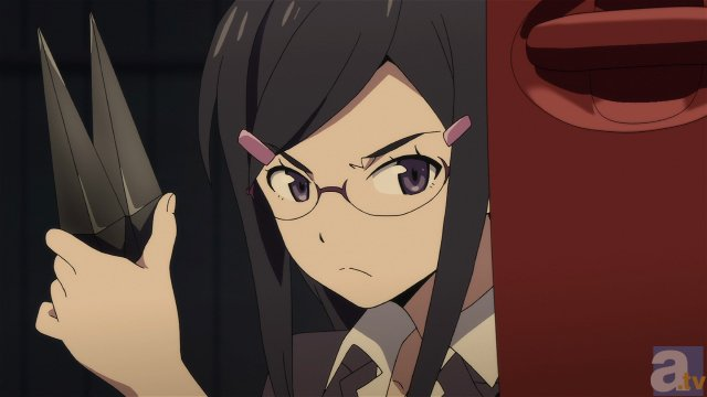 TVアニメ『Classroom☆Crisis』♯12「希望と野望と絶望と」より先行場面カット到着-8