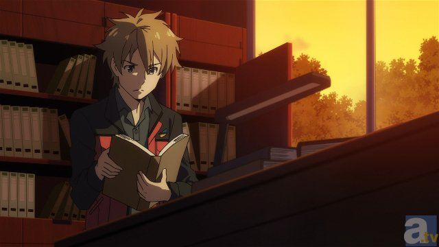 TVアニメ『Classroom☆Crisis』♯12「希望と野望と絶望と」より先行場面カット到着-9