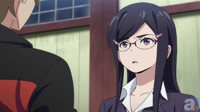 TVアニメ『Classroom☆Crisis』♯12「希望と野望と絶望と」より先行場面カット到着-16