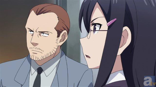 TVアニメ『Classroom☆Crisis』♯12「希望と野望と絶望と」より先行場面カット到着-20