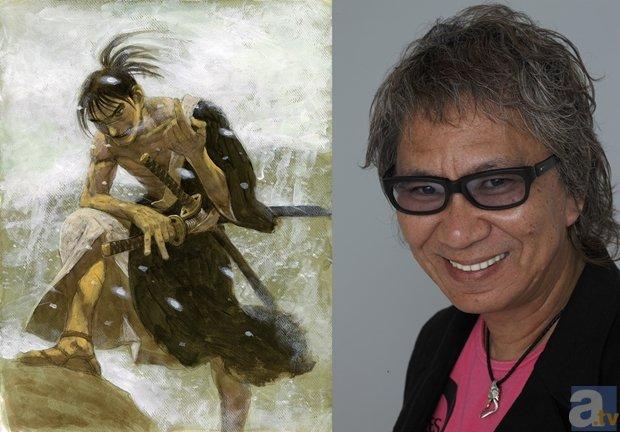 木村拓哉さん主演で人気コミック『無限の住人』が実写映画化