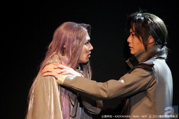『魔劇「今日から(マ)王!」~魔王再降臨~』ゲネプロレポート到着