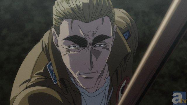 TVアニメ『うしおととら』第16話より先行場面カット到着