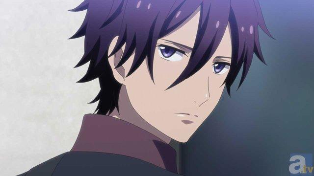 TVアニメ『スタミュ』第3幕より先行場面カット到着