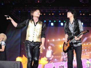 新田恵海さんと内田真礼さんの初ソロ出演、そしてGRANRODEOさんのステージに新たな可能性を感じた「アニサマ2015」3日目レポート