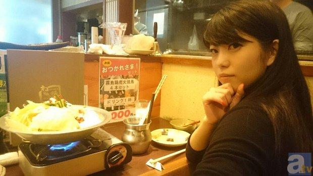 今村彩夏さん、大下菜摘さんの「やからじ」交換日記#3