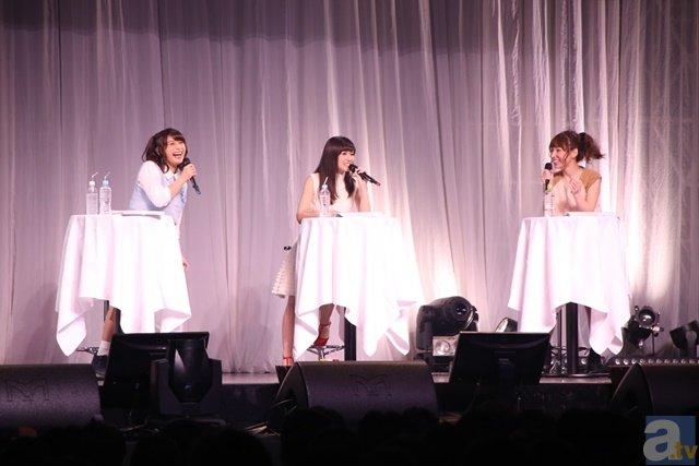新田恵海さん演じる1000ちゃんって、どんなキャラクターなんですか!? 1000ちゃん連続インタビューいっかいめ-5