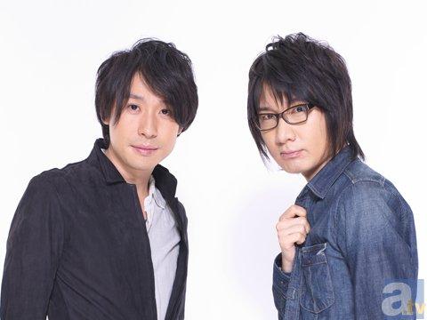 鈴村さん&前野さんMCの『ファミ通ゲーマーズDX』特番が放送決定