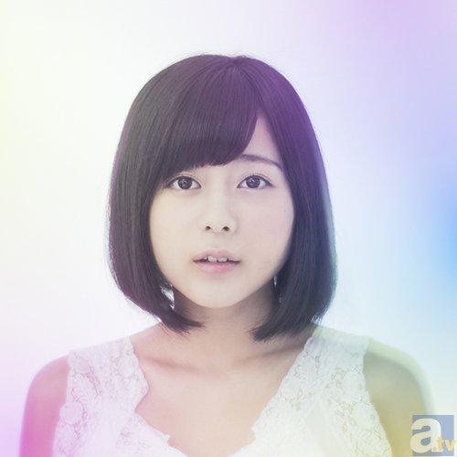 水瀬いのりさんのデビューシングルよりジャケ写・収録曲などが解禁