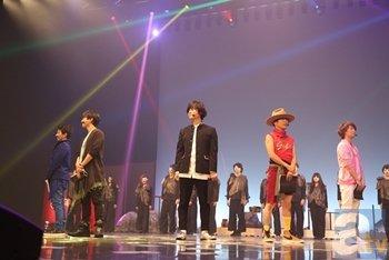 『Kiramune Music Festival 2018』のボーダーTシャツが『ねこめいと』のTシャツになってアニメイトポイント景品に登場! 11/8より交換開始!-1