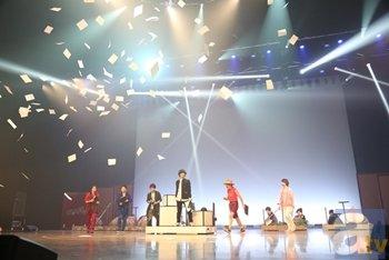 『Kiramune Music Festival 2018』のボーダーTシャツが『ねこめいと』のTシャツになってアニメイトポイント景品に登場! 11/8より交換開始!-15
