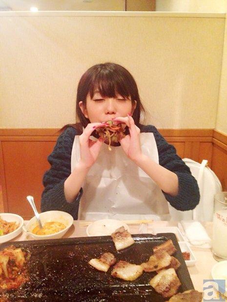 今村彩夏さんと大下菜摘さんによる「やからじ」交換日記#4
