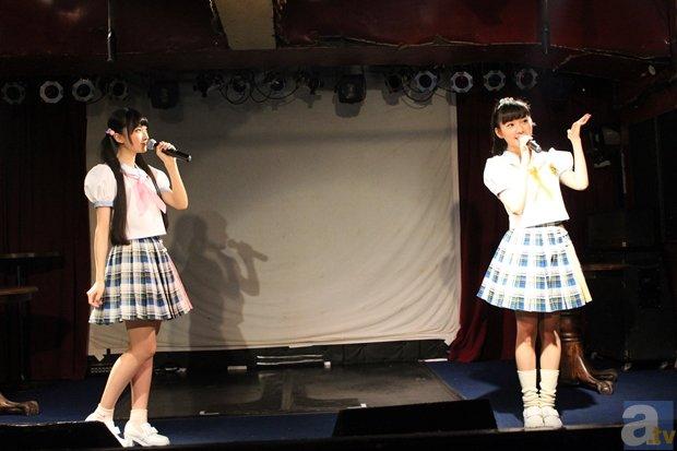 現役女子高生声優・木戸衣吹さん&山崎エリイさんのSPユニット、リリースイベント78公演完走!? 初ワンマンライブも決定に