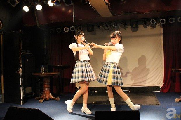木戸衣吹さん&山崎エリイさん、CDリリースイベ78公演を完走