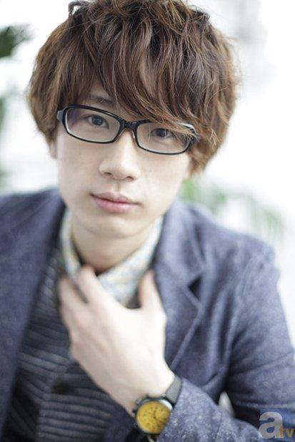 『ハイキュー!!』第2期に、江口拓也さんが新キャラ役で参戦!?