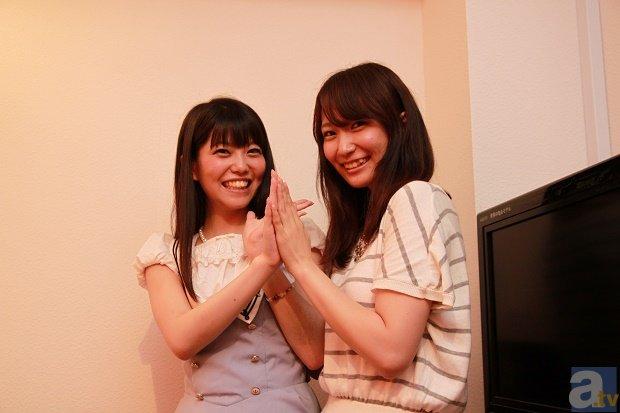 今村彩夏さん、大下菜摘さんの「やからじ」交換日記#5
