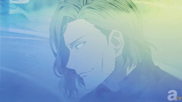 TVアニメ『K』第2期♯8より先行場面カット到着