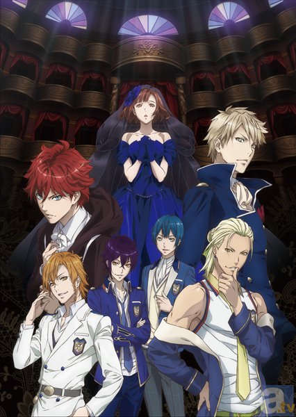 Dance with Devils-2